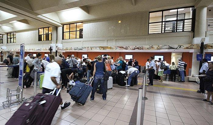 аэропорт Пуэрто-Плата регистрация на рейс
