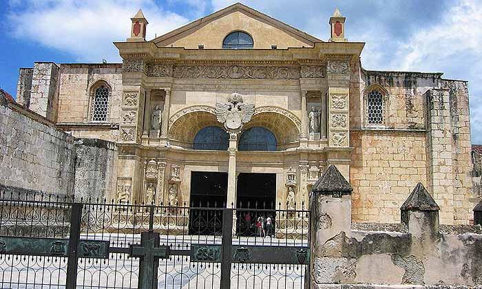 собора Святой Марии