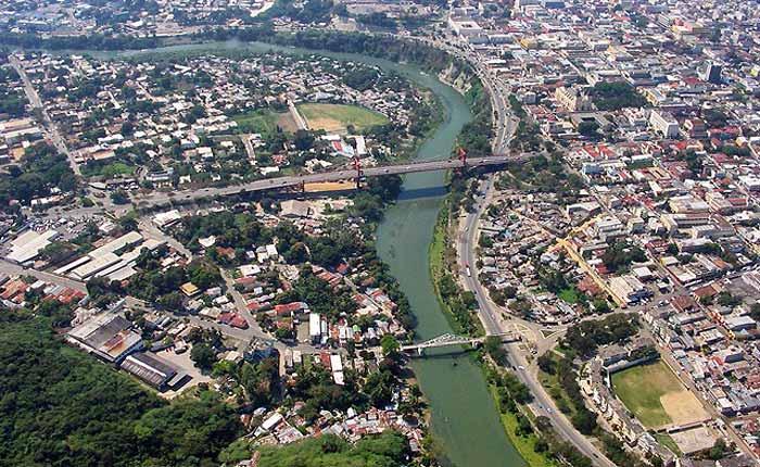 Река Осама санто доминго доминиканская республика