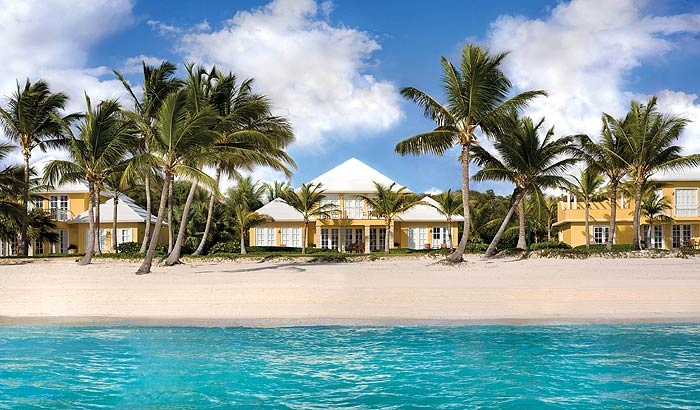 Punta-Kana Restort Club