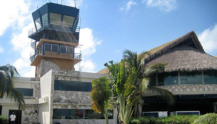 аэропорт пунта кана доминиканская республика