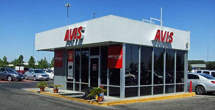 фирма Avis аренда автомобилей в доминикане