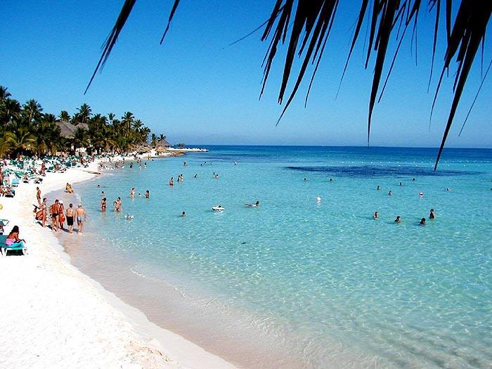 Пляж Санто-Доминго