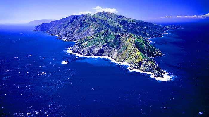 остров Каталина