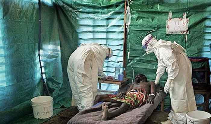 лихорадка эбола в доминикане