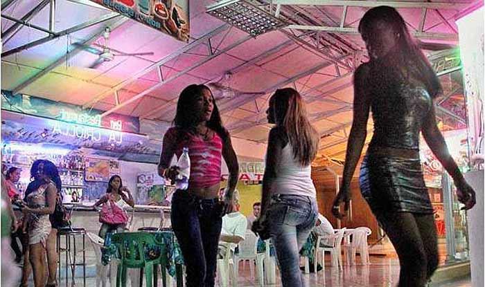 фото проститутки в доминикане