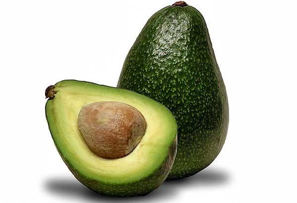 авокадо в доминикане