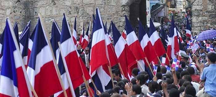 день конституции в доминикане