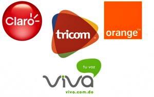 мобильные операторы в доминикане