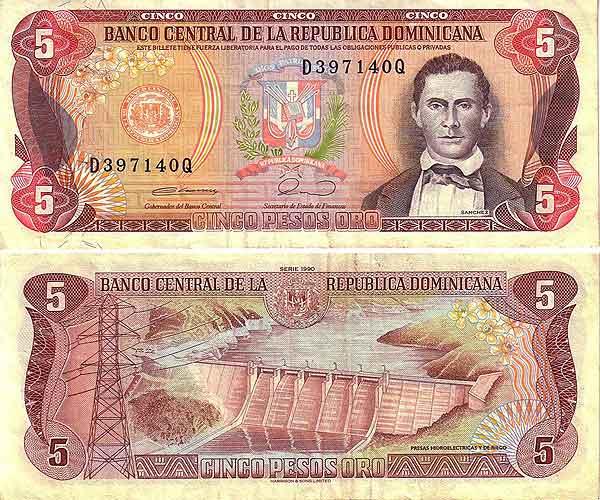 какую валюту брать в доминикану