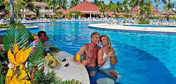бары в отеле Grand Bahia Principe La Romana 5