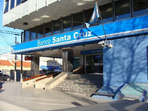 Банк santa cruz в Доминикане