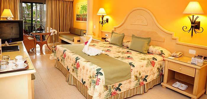 Номер в отеле Grand Bahia Principe La Romana