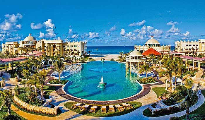 Отель Мексики