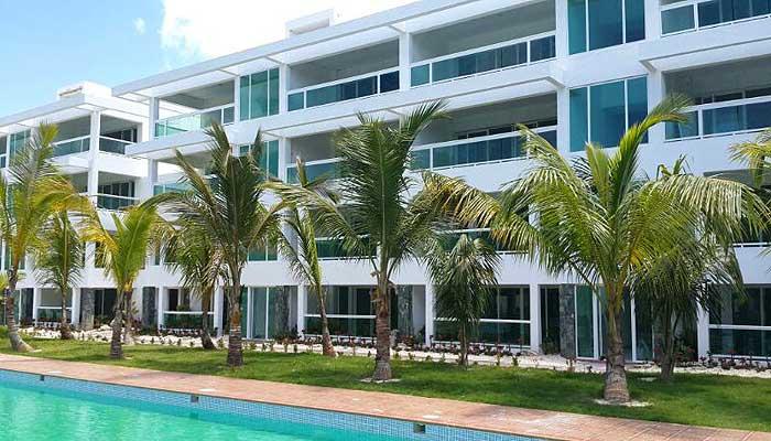 Аренда квартиры в доминикане