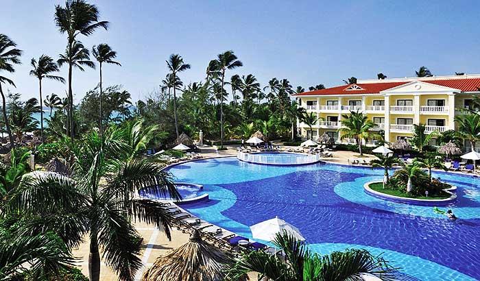 Отель в Пунта Кане Gran Bahia Principe Esmeralda 5*