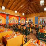Ресторан La Hacienda