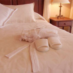 Grand Concierge Deluxe Rooms