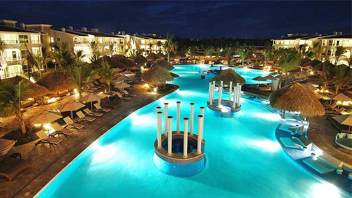 Лучшие отели в Пунта Кане, Доминикана