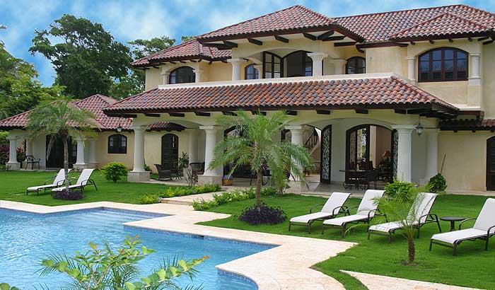 аренда виллы в доминикане