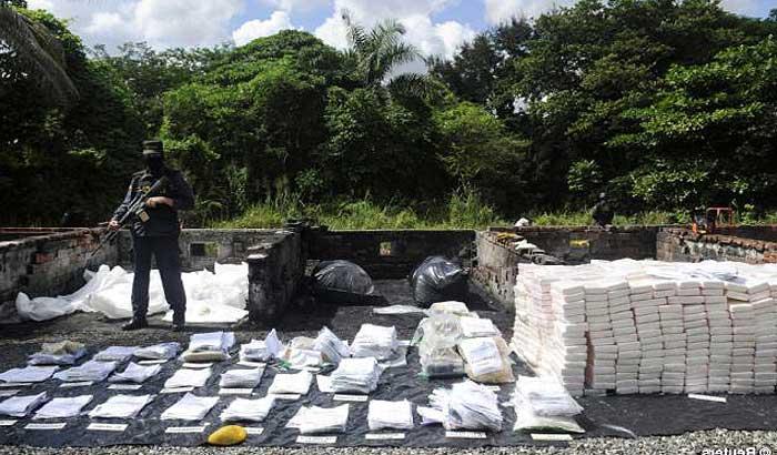 Наркотики в Доминикане