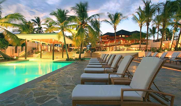отдых в отелях доминиканы