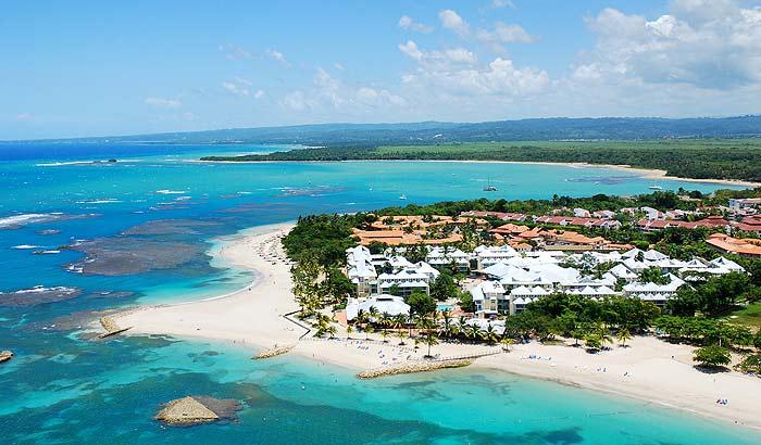 Курорт Пуэрто-Плато в Доминикане