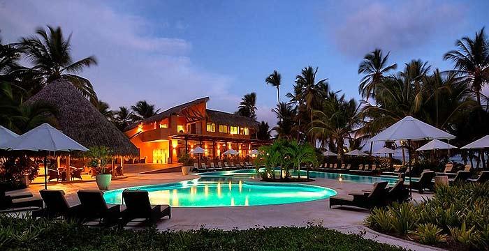 Отель Sivory Punta Cana (Пунта-Кана)
