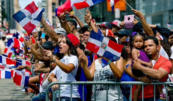 Праздник день независимости отмечают в Доминикане 28 февраля