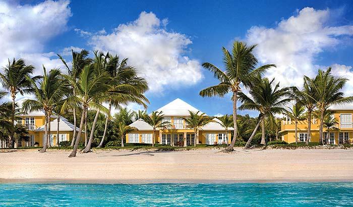 Роскошный отель Tortuga Bay (Пунта Кана)