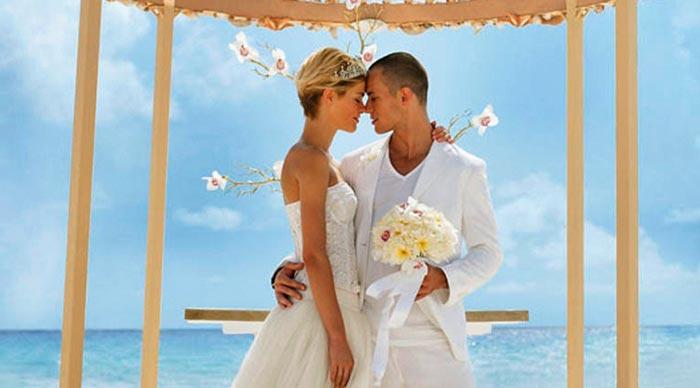 Организация свадеб в Хард Рок Отеле