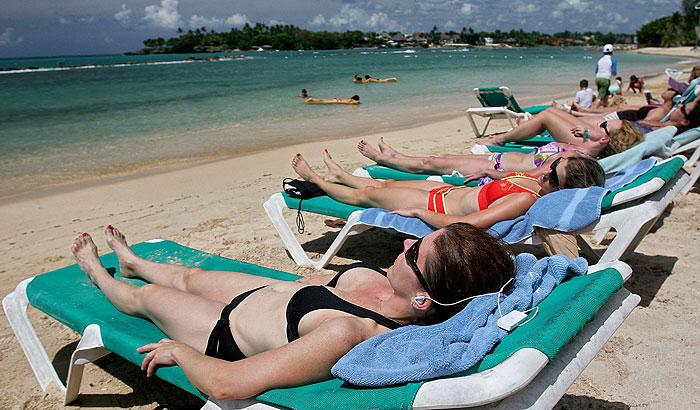 отдых в доминикане в июне