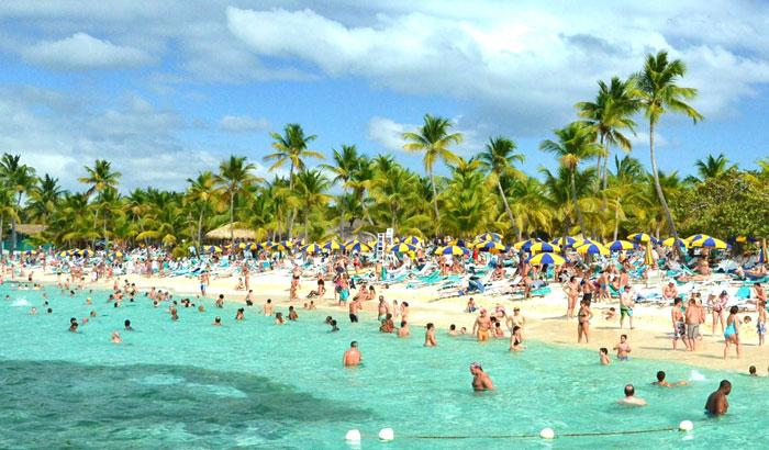 Погода и климат в Доминикане 2015 году