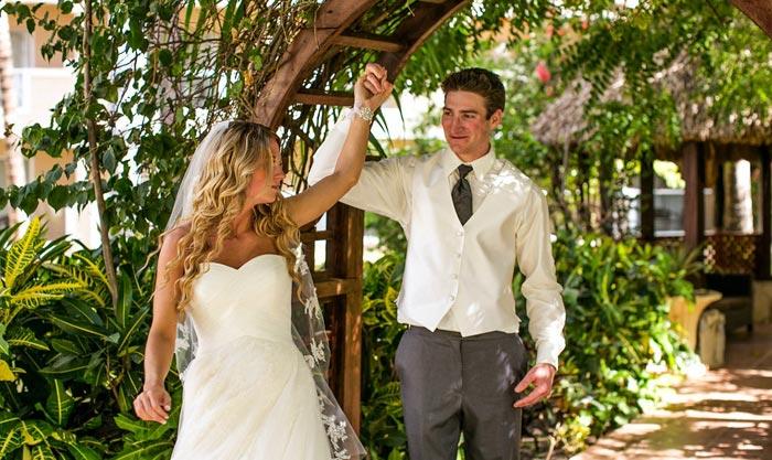 Свадебные туры в Доминикану 2017 году