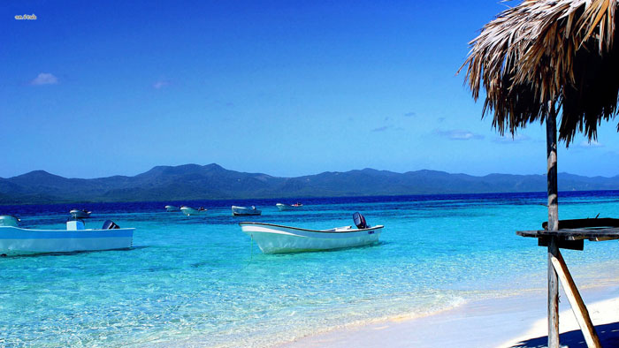 Какая погода ждет вас в августе в Доминикане