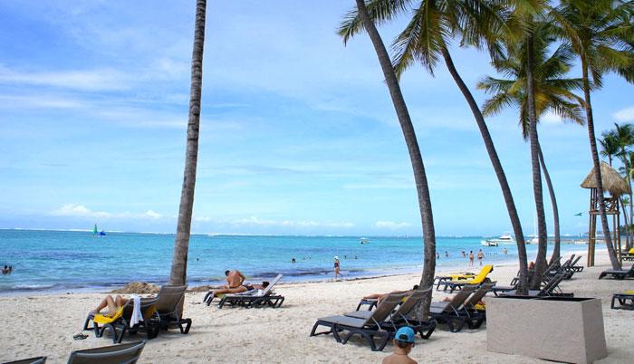 климат в Доминикане в сентябре