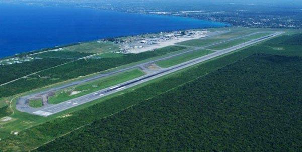 аэропорты в Доминикане фото