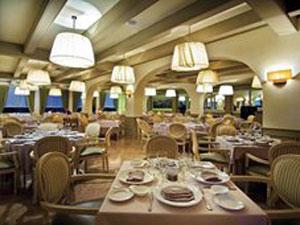 ресторан La Toscana