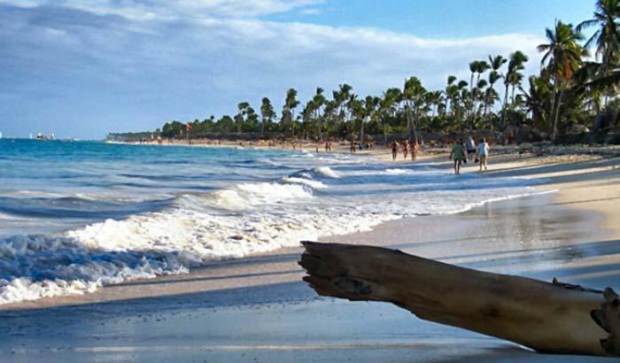 курорт Пунта Кана фото