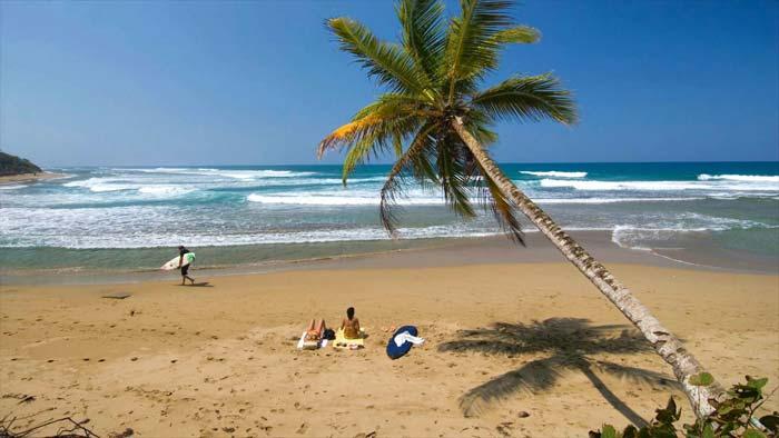 Отдых в Доминикане в январе