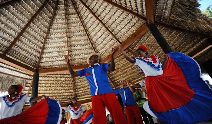 фестивали в доминикане